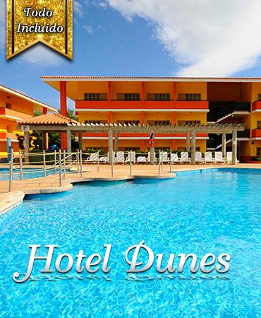 Hotel Dunes & Beach Resort