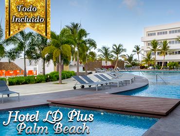 LD Palm Beach Plus