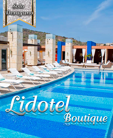 Lidotel Hotel Boutique