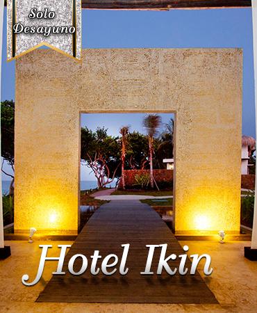 Ikin Hotel & Spa