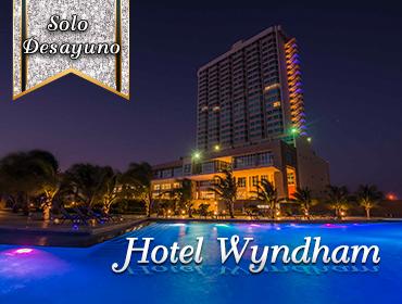 Wyndham Concorde Resort