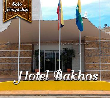 Hotel Bakhos