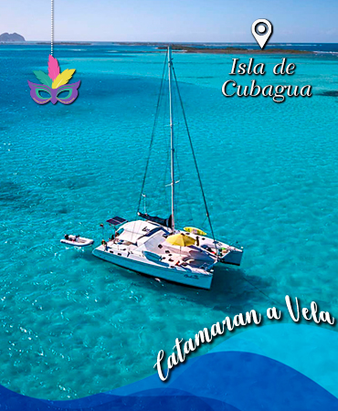 Full Day en la Isla de Cubagua