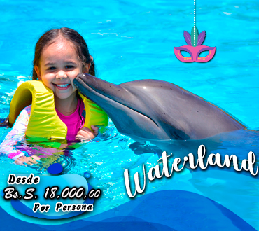 Waterland Mundo Marino