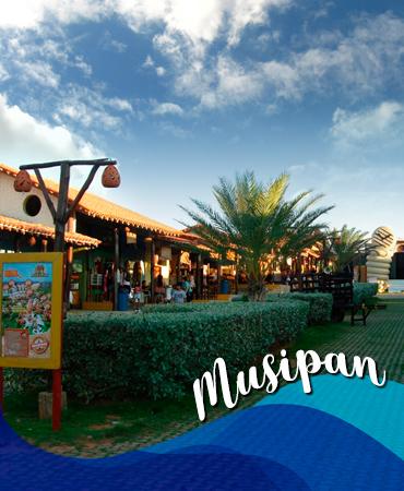 Musipan El Reino