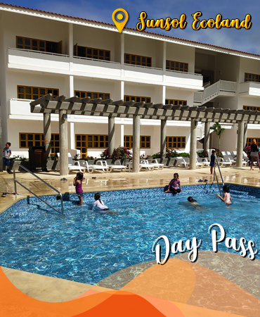 Day Pass en Sunsol Ecoland