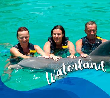 Waterland Mundo Marino