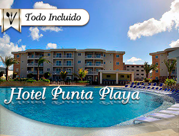 Hotel Club Punta Playa
