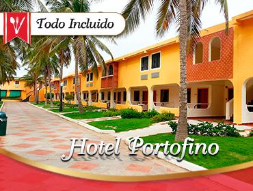 Hotel Portofino Complex