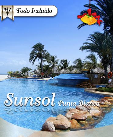 Hotel SunSol Punta Blanca