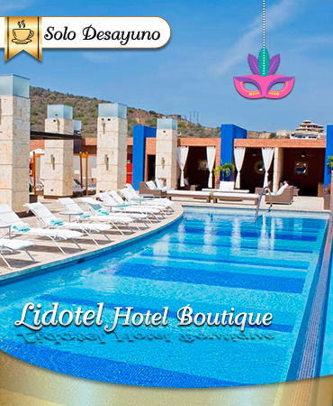 Lidotel Hotel Boutique