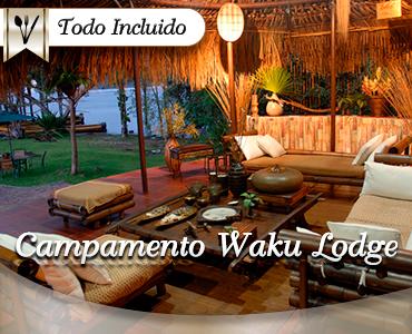 Waku Lodge