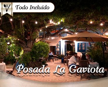 Posada La Gaviota