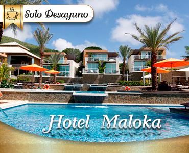 Hotel Boutique Maloka