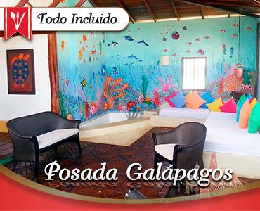 Posada Galápagos